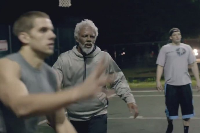 PEPSI MAX AND KYRIE IRWING CREATE SUPER VIRAL VIDEO AND SCHOOLS EVERYBODY