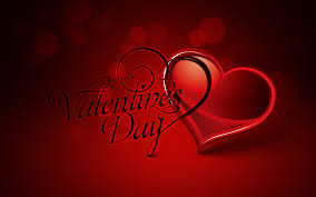 HAPPY VALENTINES DAY EVERYONE ;-)