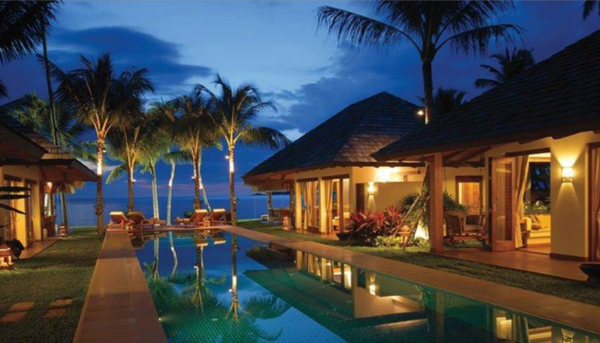 I am giving away the ultimate tropical holiday to one lucky winner check this out Asap.