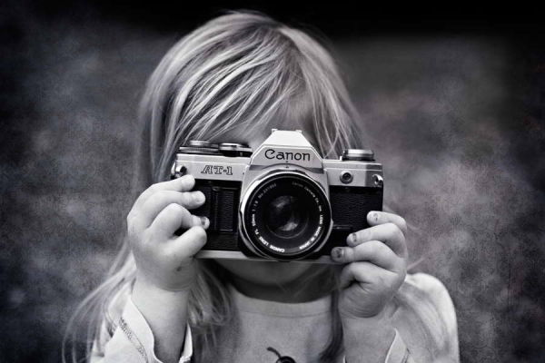 Say cheese... the world's best photographers featured soon!!  Eye candy alert!