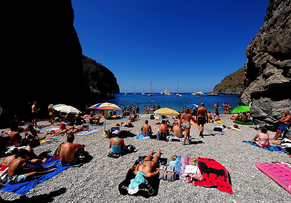 Tourist Spots In Majorca